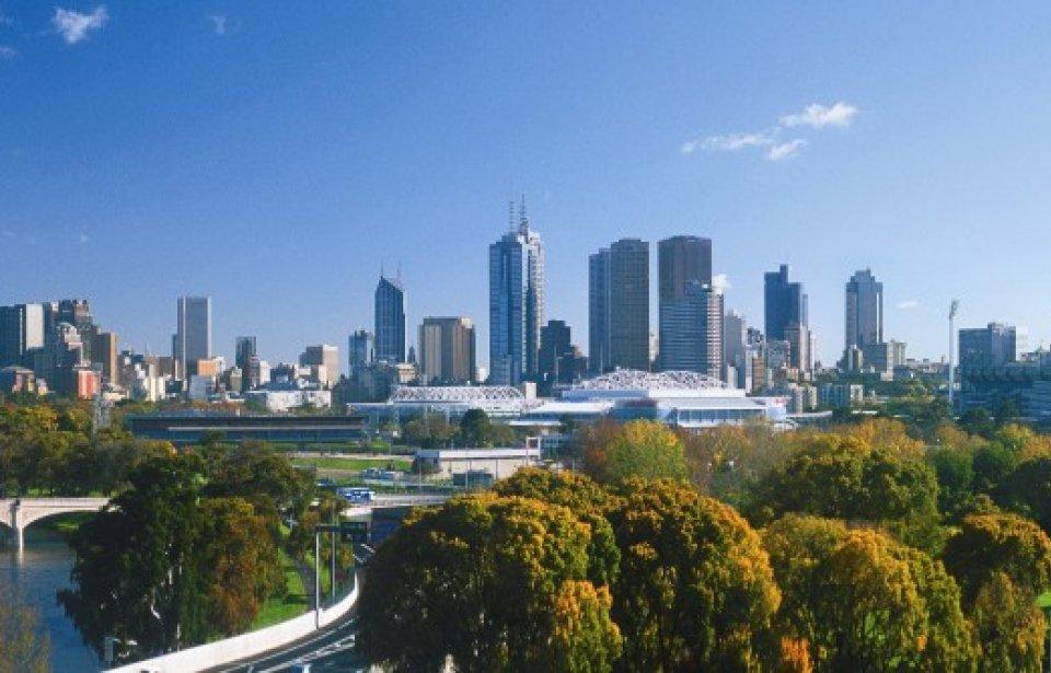 Melbourne, Australlia