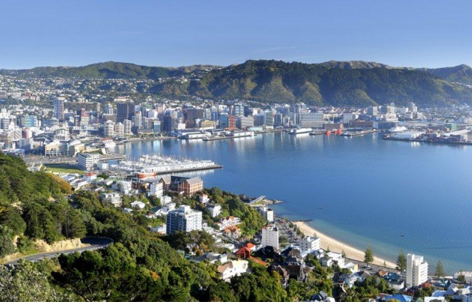 Wellington, Uusi-Seelanti