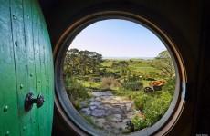 Hobbiton, Waikato, Uusi-Seelanti