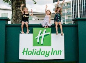 Holiday Inn Rotorua, Uusi-Seelanti