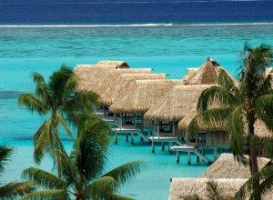Sofitel Moorea Tahiti