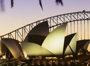 Sydney 5 päivää / 4 yötä