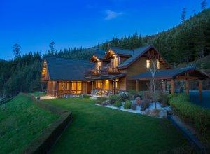 Stonefly Lodge, Uusi-Seelanti