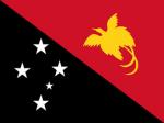 Papua Uuden-Guinean lippu