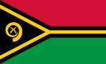 Vanuatun lippu