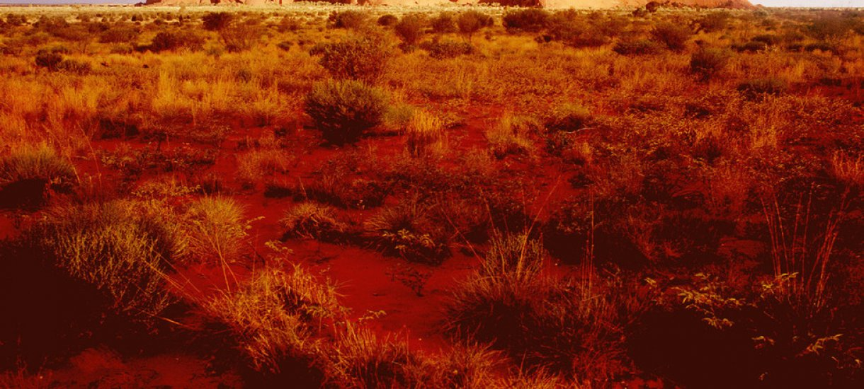 Australia, The Red centre, Alice Springs