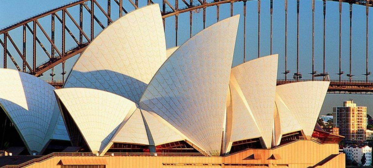 Sydney opperatalo