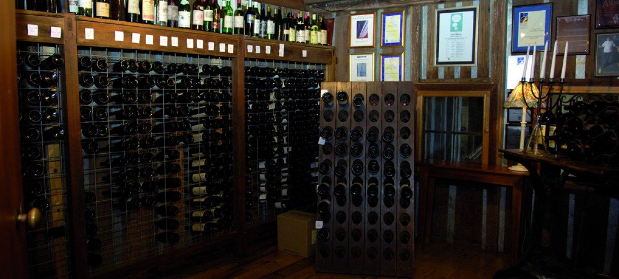 Viinitiloja Sydneyn alueella