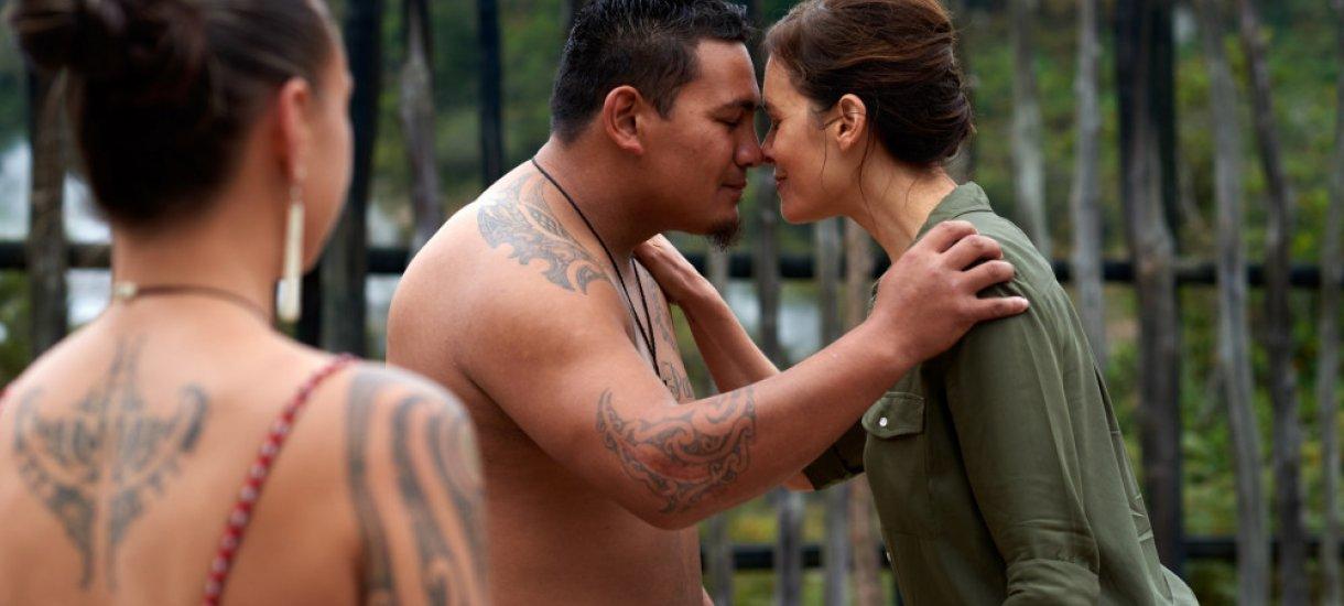 Rotorua Te Puia