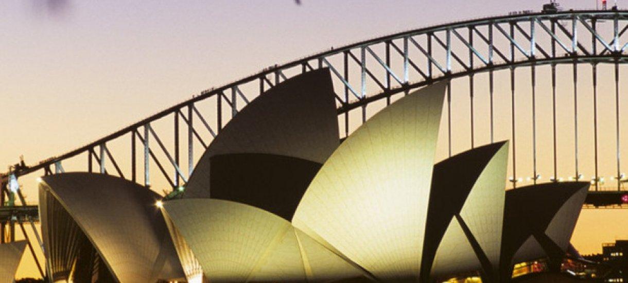 Sydney 5 päivää / 4 yötä, New South Wales