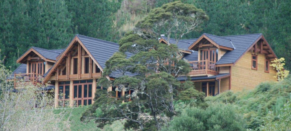 Stonefly Nelson Hillslope, Uusi-Seelanti